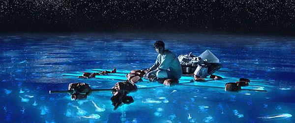 Night Snorkeling Thailand
