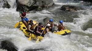 struma river