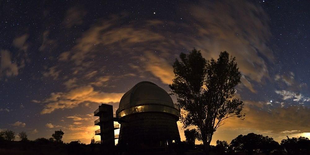 byurakvan observatory