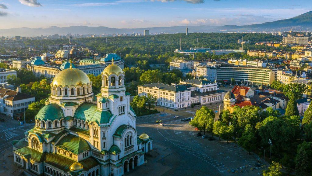 Adventurous activities in Bulgaria