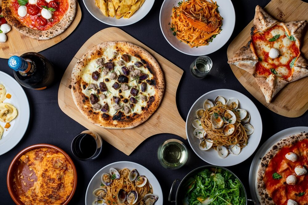 A Guide to Italian Cuisine - OnHisOwnTrip