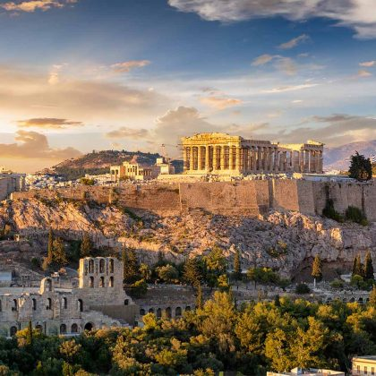 Indian restaurants in Athens