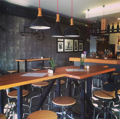 El Burro Cafe