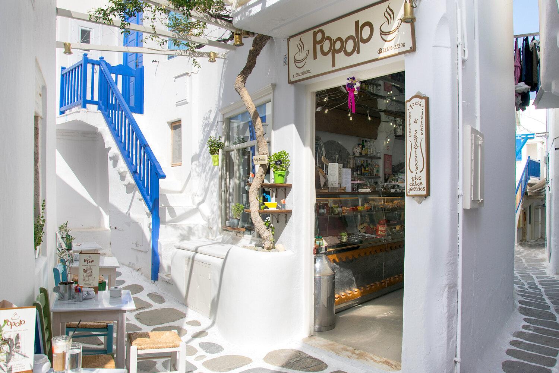 POPOLO Cafe