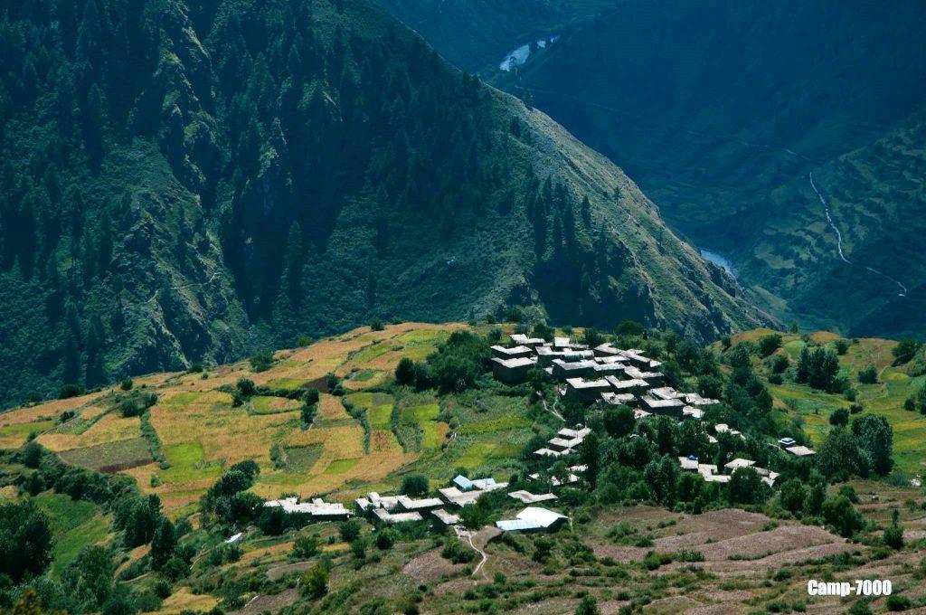 A gorgeous offbeat trek in Nepal: Humla Nyimba Valley Trek!