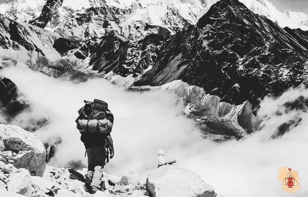 Borasu Pass Trek: Trek to the rarely explored regions of Uttarakhand