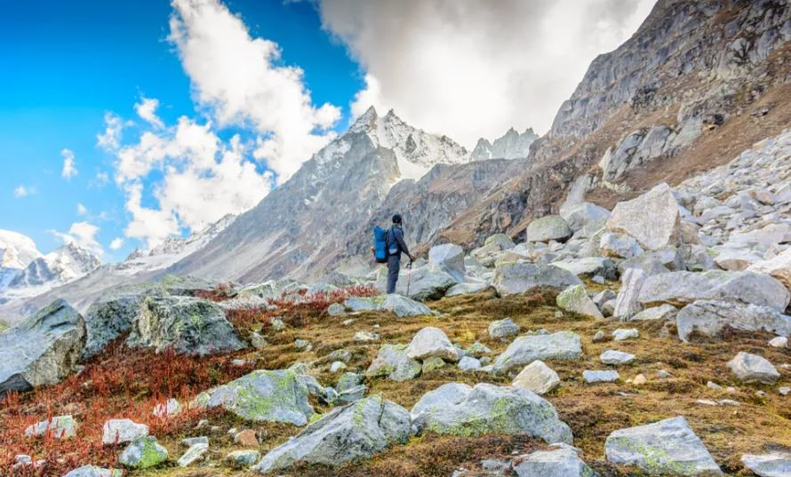 Kingdom of Heaven: Why The Deo Tibba Trek must be next on your bucket list!