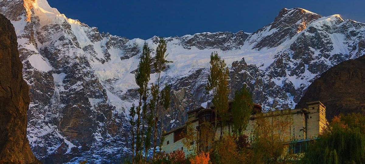 best places in gilgit