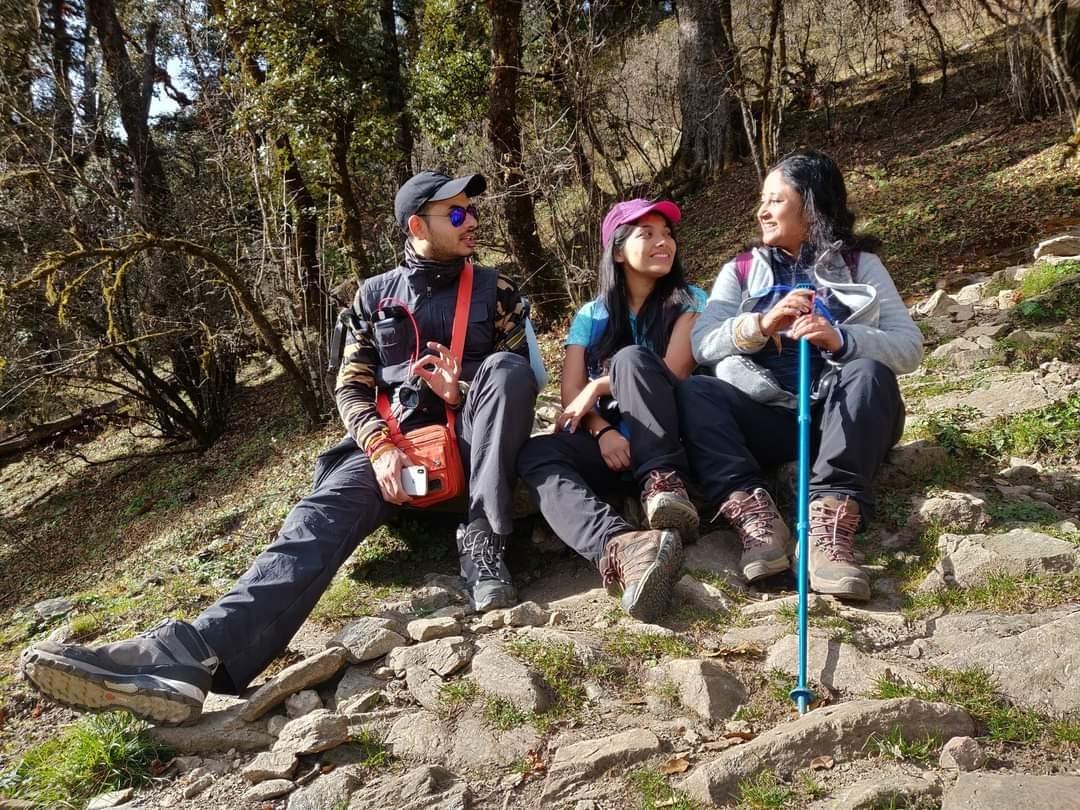 group trips in uttarakhand