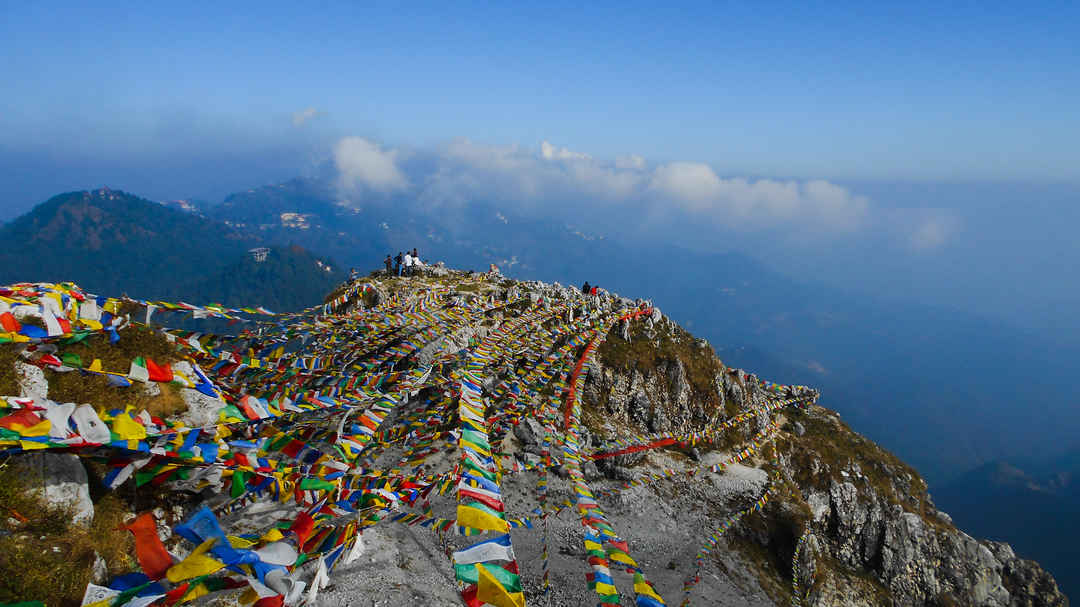 Mussoorie Group Trips