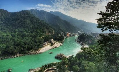 Rishikesh Trip Package