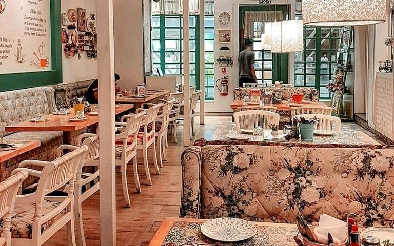 Ten Cozy Insta-Worthy Cafes In Mumbai