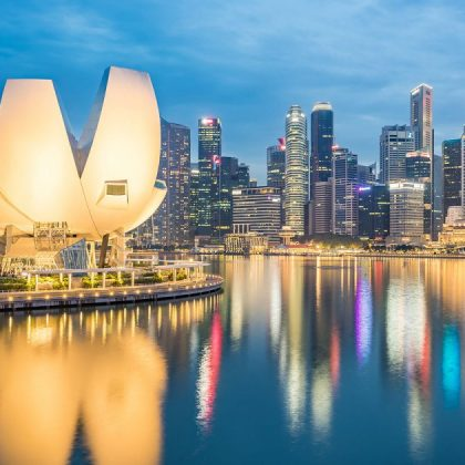 Indian Restaurants in Singapore