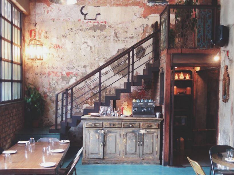 pali village cafe