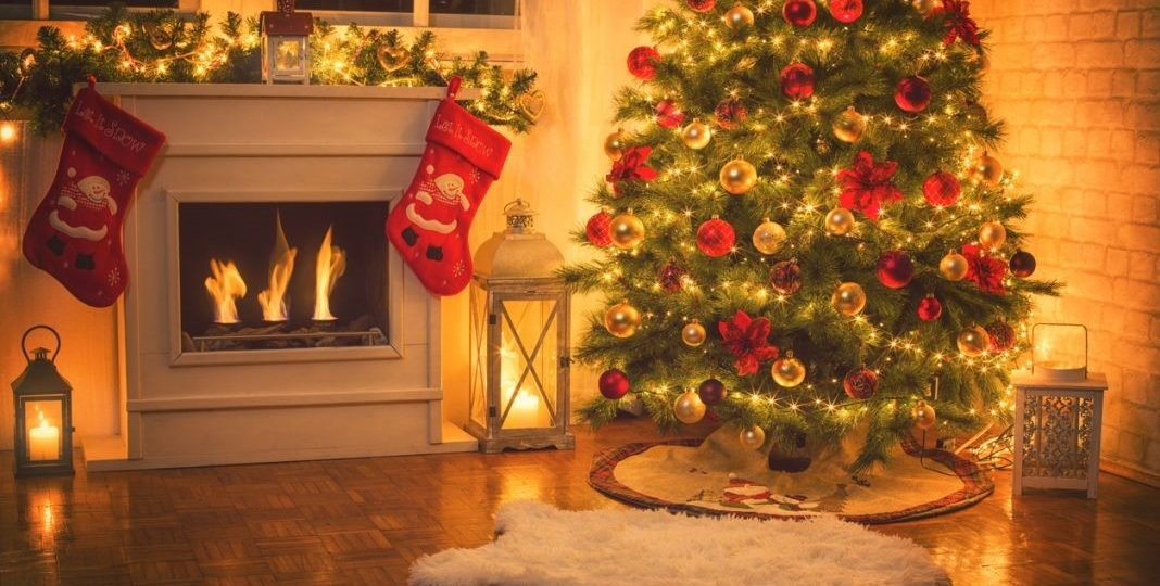 strange christmas traditions
