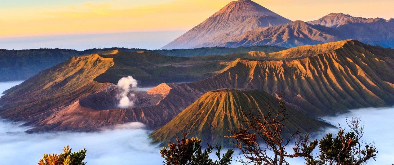 Volcanic Treks