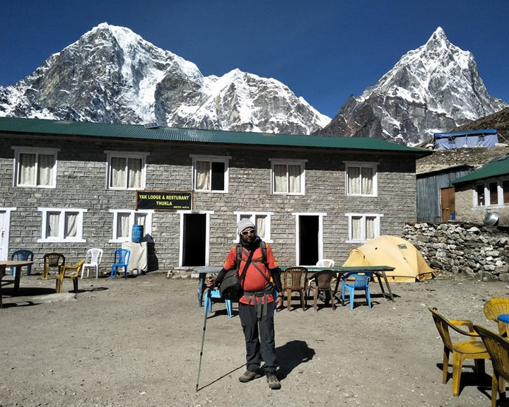 cafes in nepal