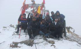best treks near rishikesh