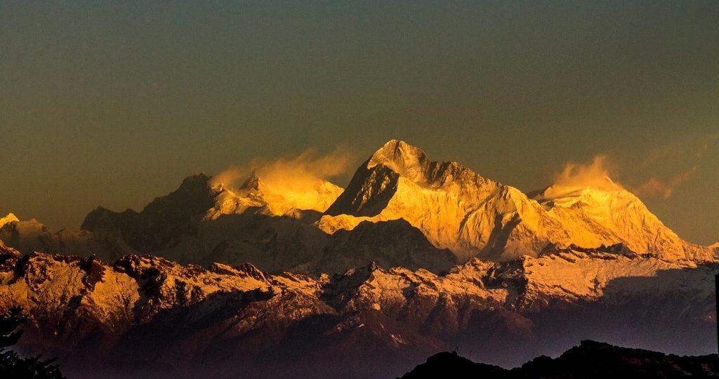 myths about kanchejunga
