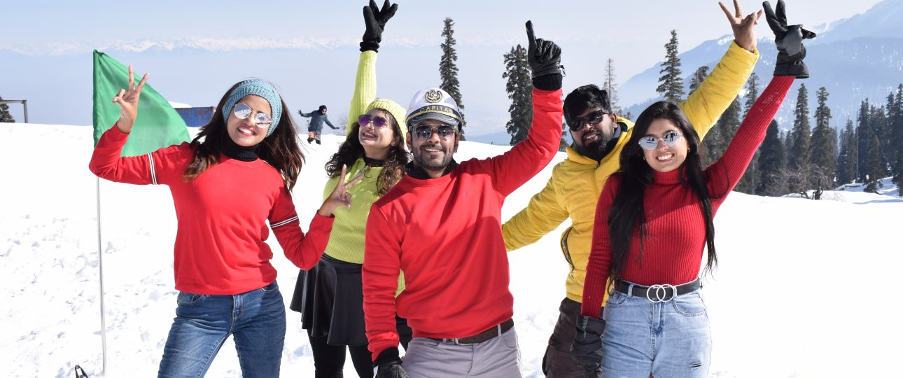 best time to visit gulmarg