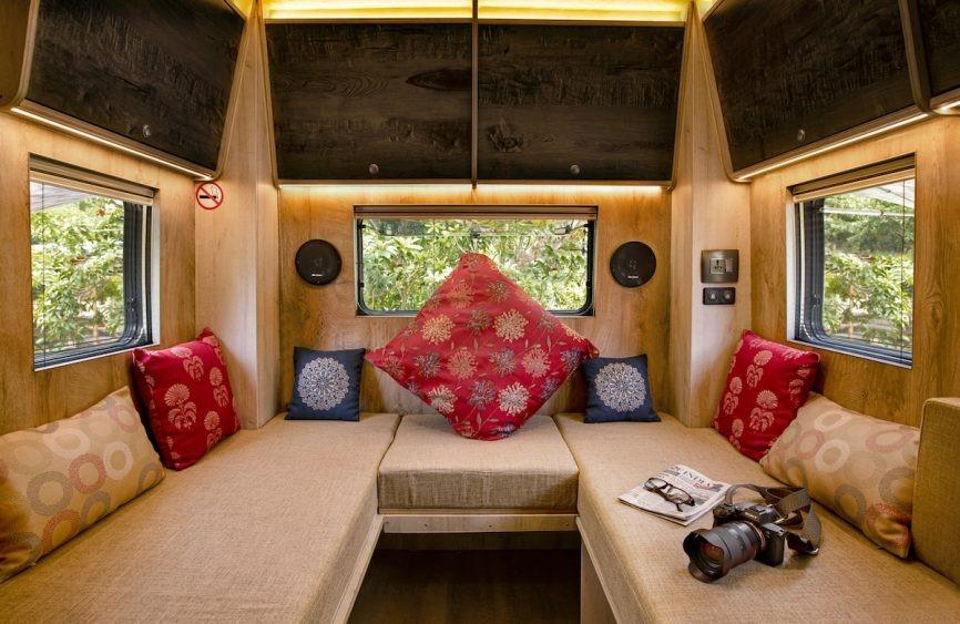 campervans camp and holidays