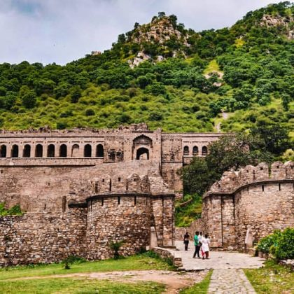 haunted havelis in india