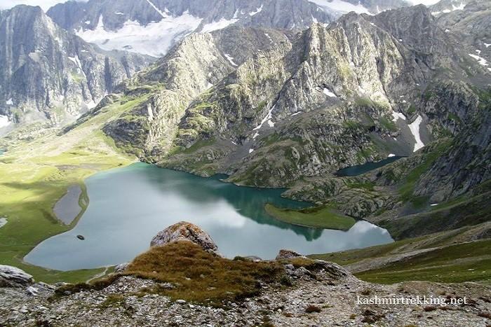kridhansar lake