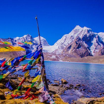 ten highest lakes in India
