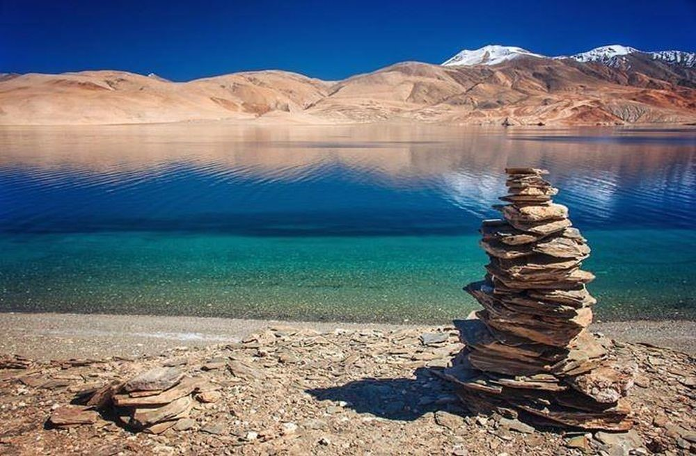 Things to Carry: Ladakh September 2021