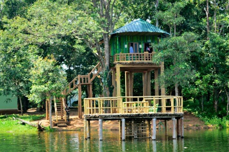 best hotels in kerala