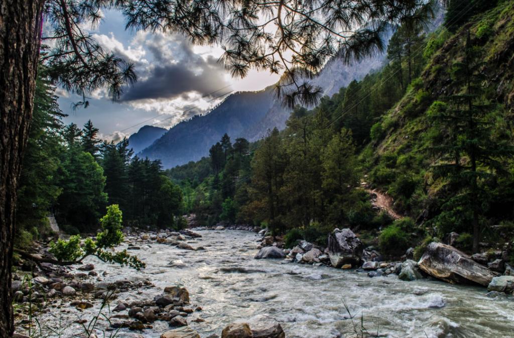 Homestays in Parvati Valley