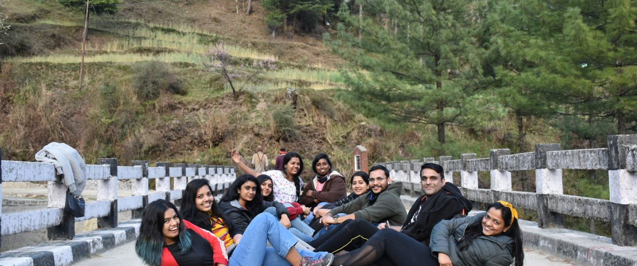 Bir Barot Group Trip