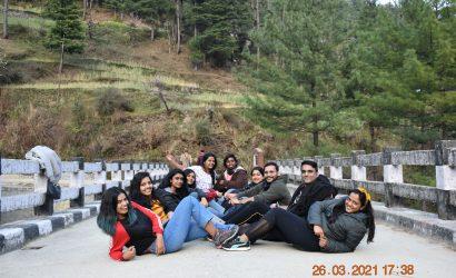 Bir Barot Group Trip