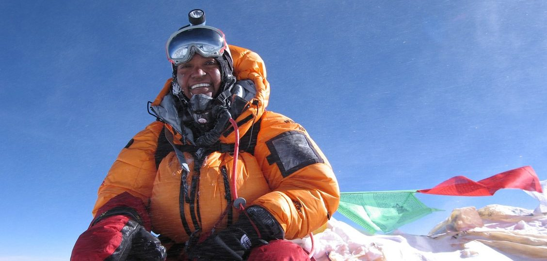 how to climb miunt everest