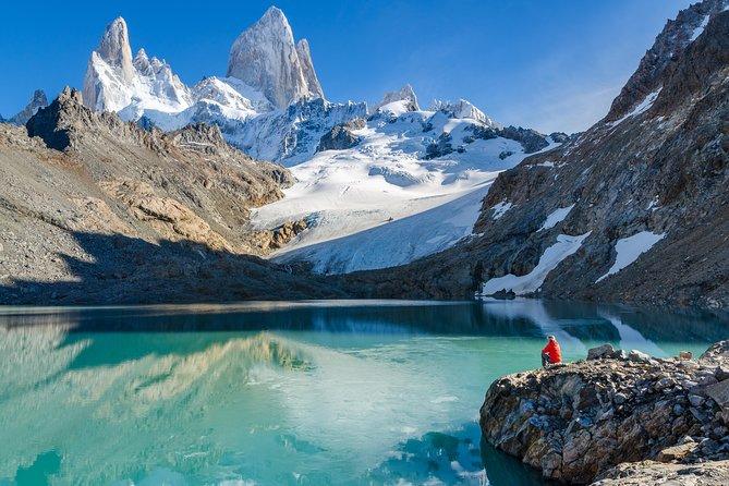 Mt. Fitz Roy: The Most Beautiful Trek in Patagonia