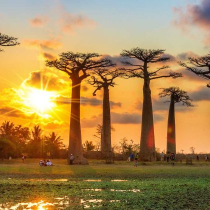 offbeat things to do in Madagascar
