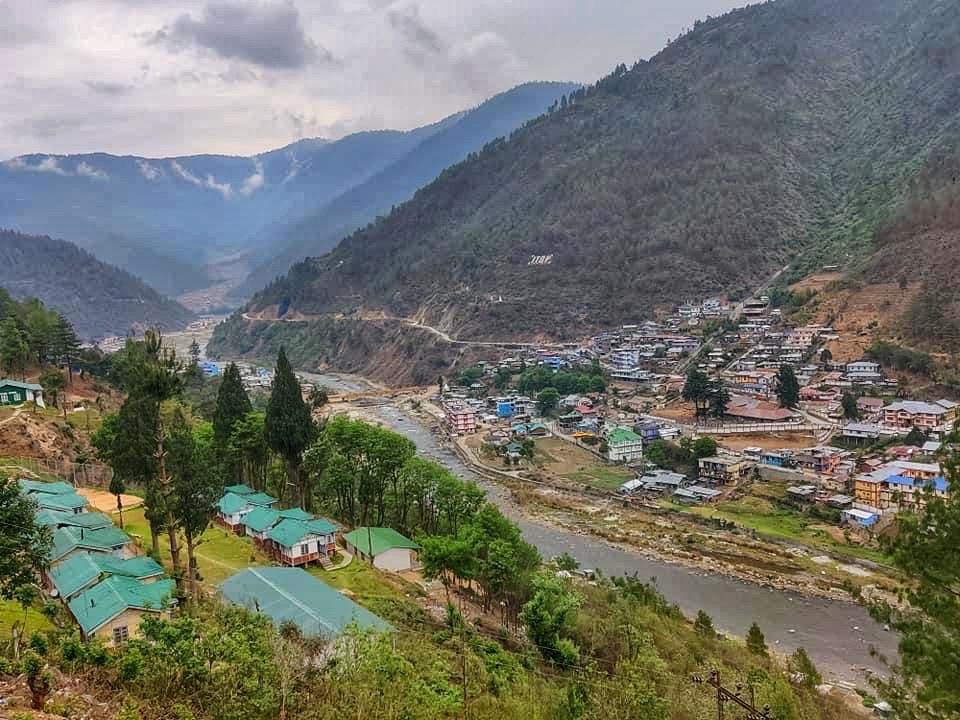 Dirang Arunachal