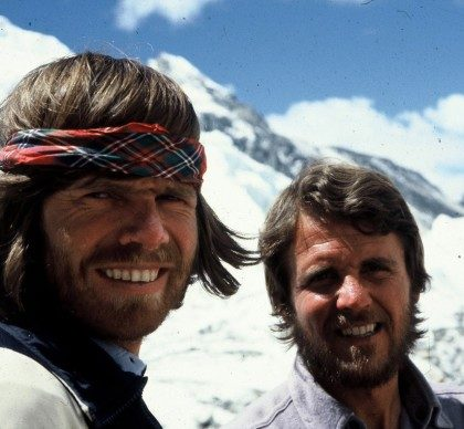 most famous mountaineers from across the world