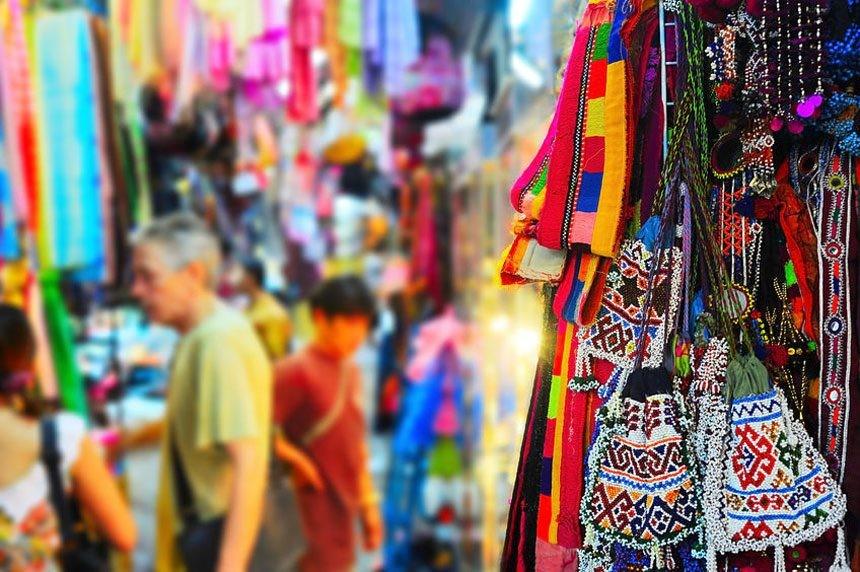 Where to shop till you drop in Bangkok