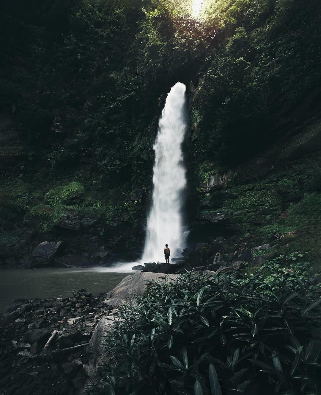 waterfalls in manipur
