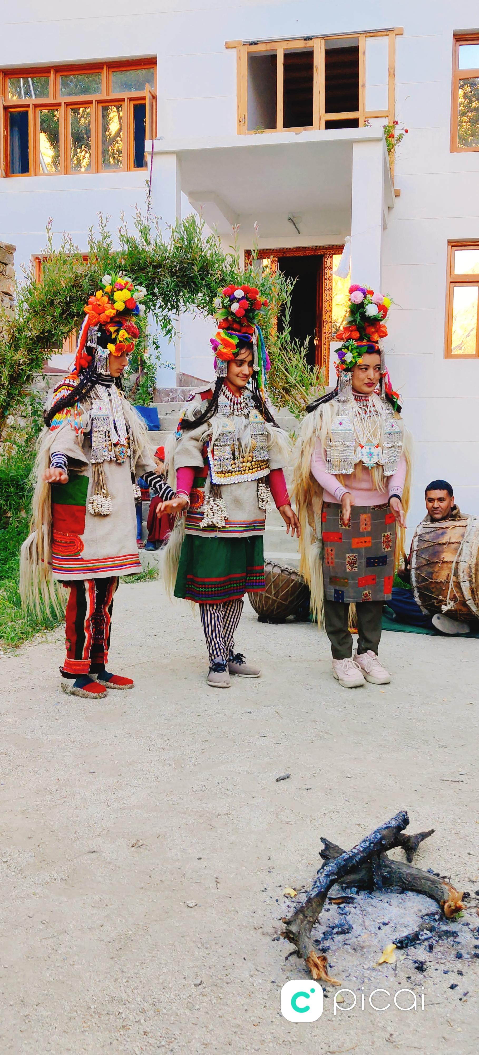 Aryan tribe of Ladakh
