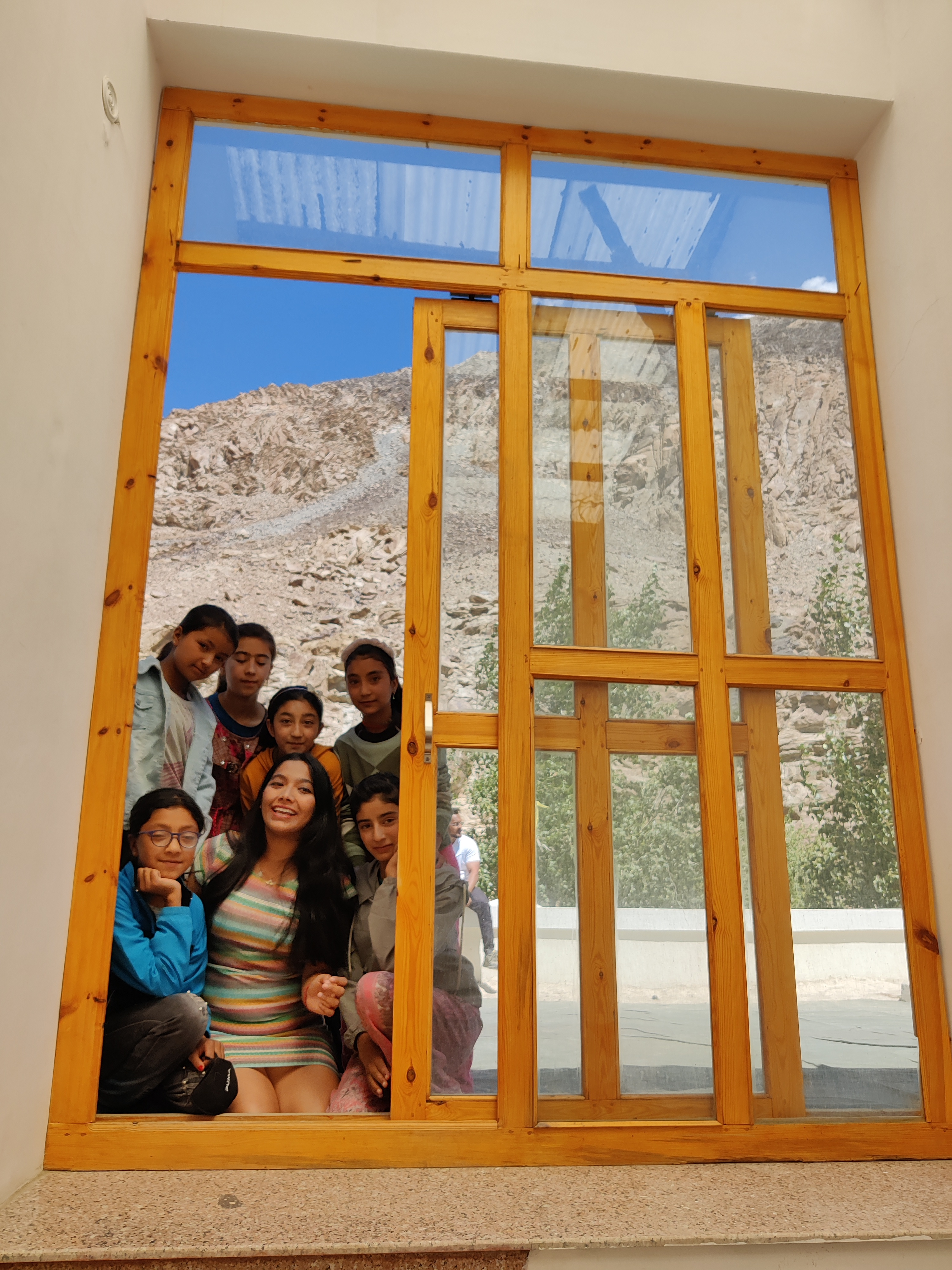 Brokpa tribe of Ladakh